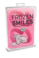 Fred Fred Frozen smiles - Denture ice tray