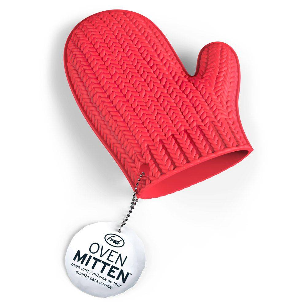 Fred Fred Oven mitten - Oven mitt