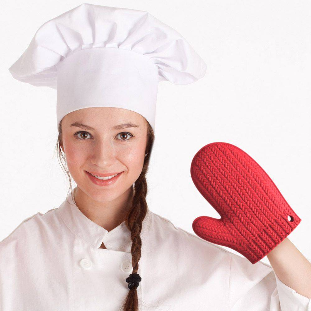 Fred Fred Oven mitten - Mitaine de cuisine