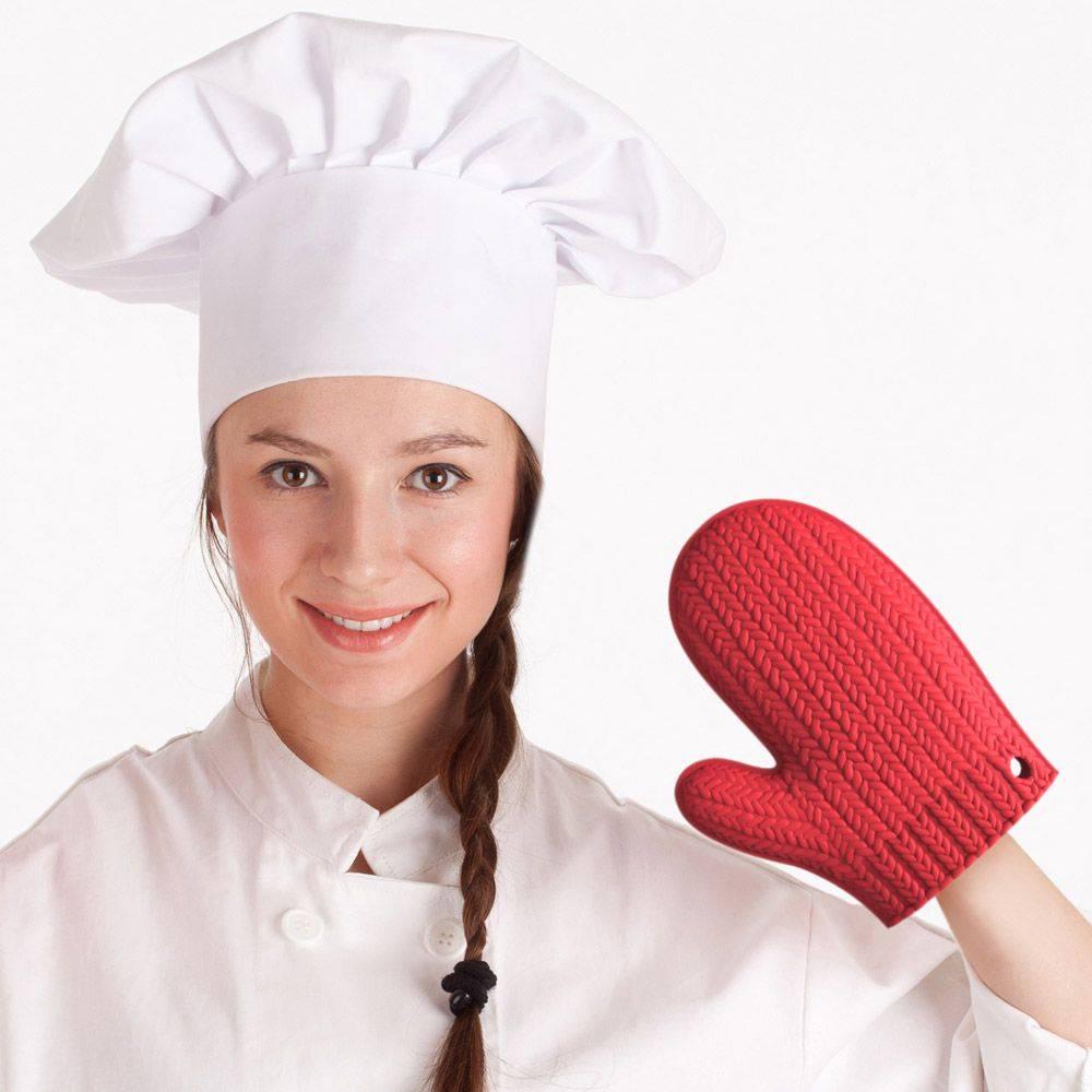 Fred Oven mitten - Mitaine de cuisine