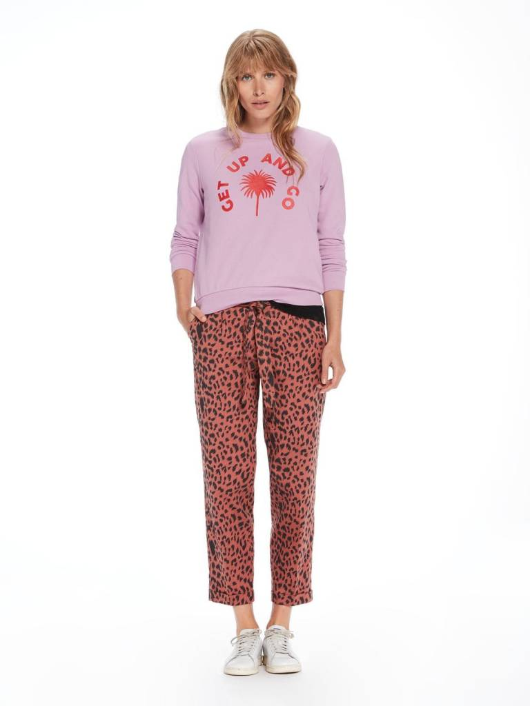 Maison Scotch Maison Scotch Sweat-shirt ras du cou