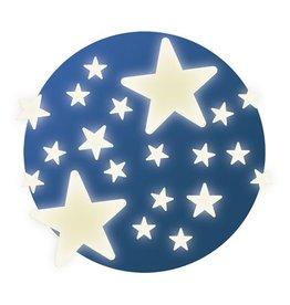 Djeco Djeco Décors phosphorescents / Étoiles