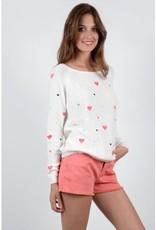 Molly Bracken LA28P18 Ladies knitted sweater