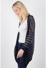 Molly Bracken LA24E18 Ladies knitted cardigan