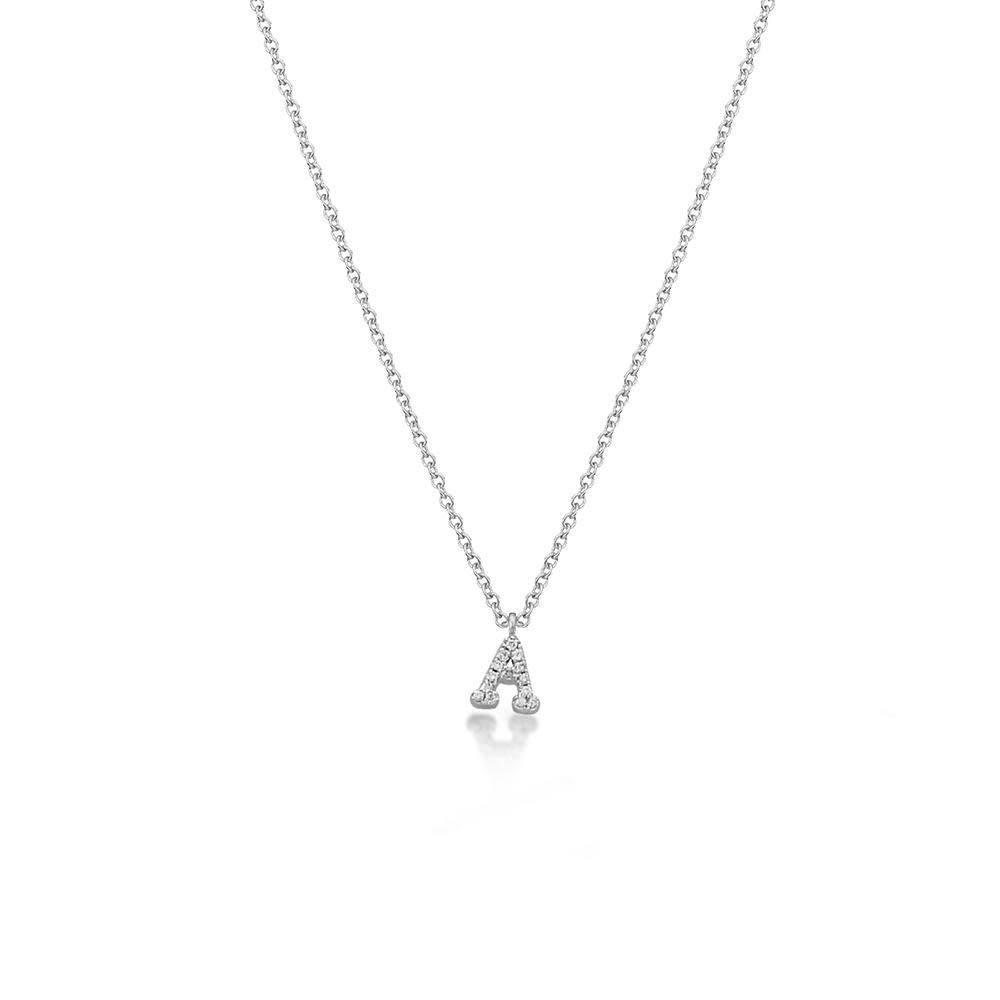 c61a1876294e8 Personalized diamond initial pendant – as seen on Jillian Harris