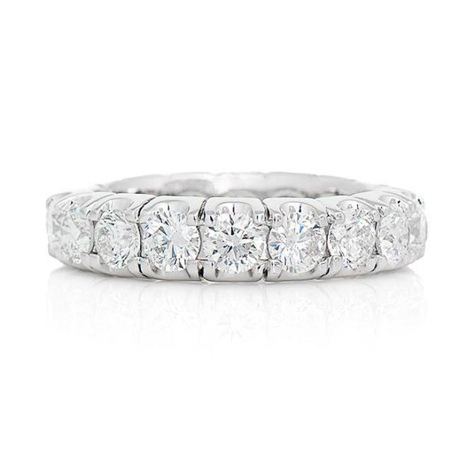 Diamond Eternity Band - 3.00ct weight