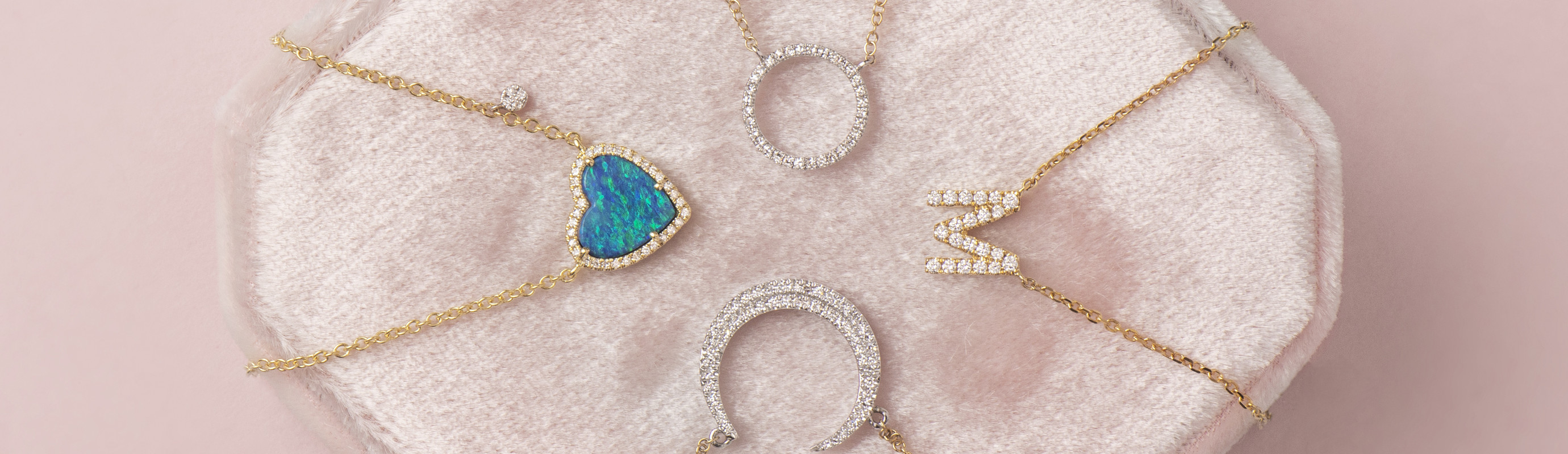 All about pendants