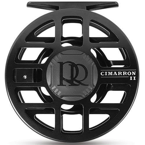 Ross Reels Ross Cimarron II