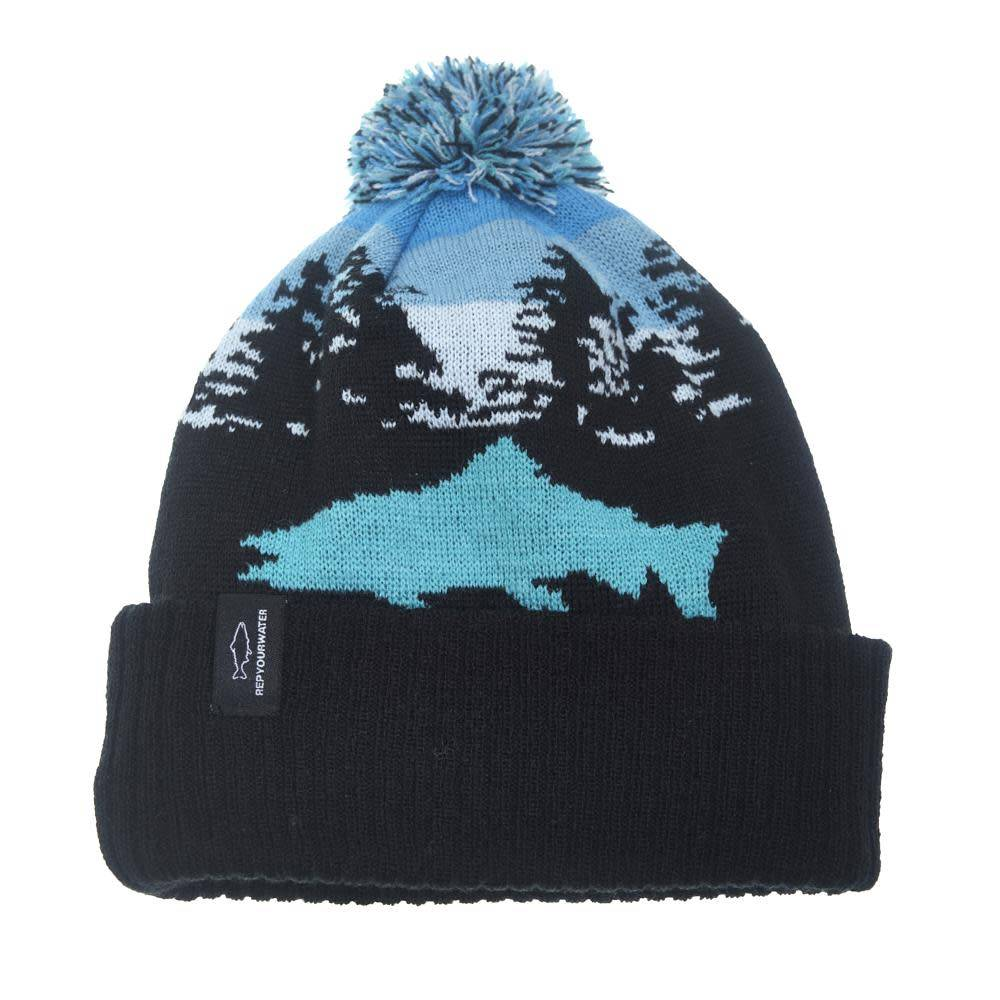 Rep Your Water Rep Your Water Knit Hat