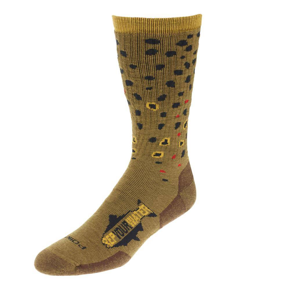 Rep Your Water Rep Your Water Trout Sock