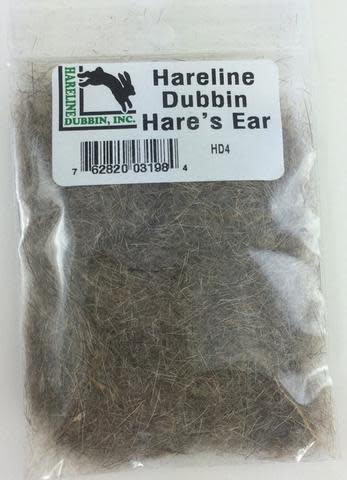 Hareline Dubbin, Inc. Hareline Dubbin Hares Ear