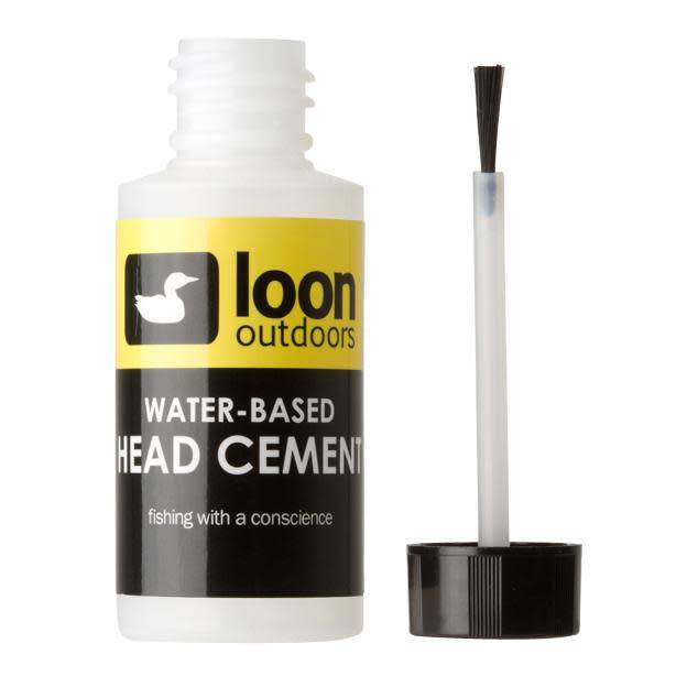 Loon Loon Water-Based Head Cement System
