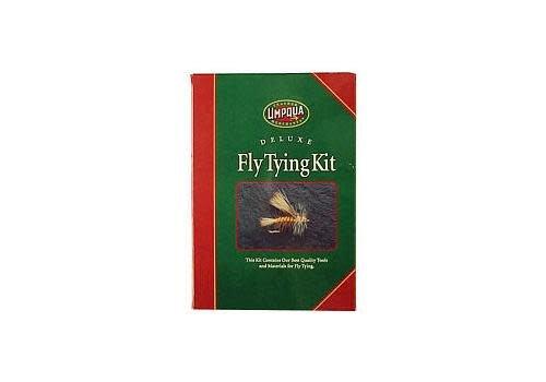 Umpqua Umpqua DELUXE FLY TYING KIT