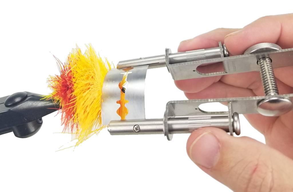 Hareline Dubbin, Inc. Hareline Tywheel Raxor Blade Trimmer