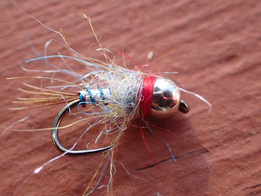 Simplified Lightning Bug...How to video and recipe