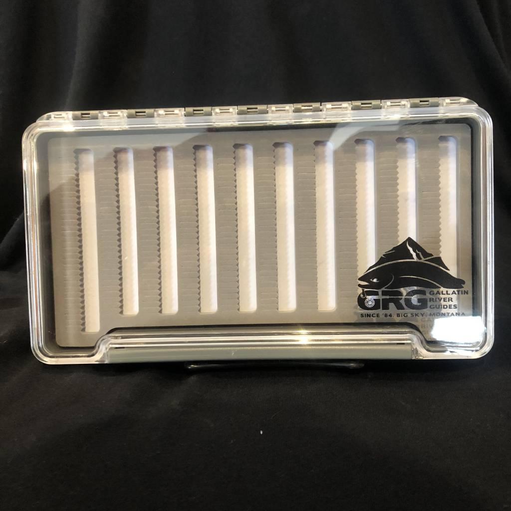 New Phase Inc. New Phase XL Waterproof Slim Box Slit Foam 1363