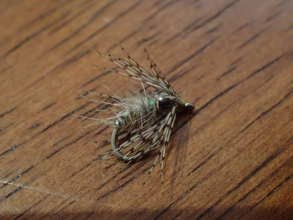 GRG Fly Tying - Howell's Memory Maker