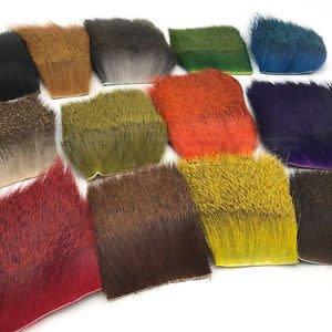 Hareline Dubbin, Inc. Hareline Dyed Deer Body Hair