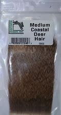 Hareline Dubbin, Inc. Hareline Coastal Deer Hair