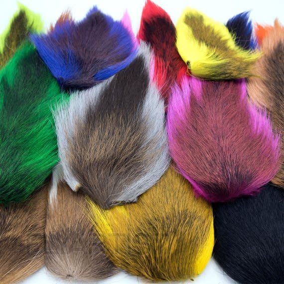 Hareline Dubbin, Inc. Hareline Large Northern Bucktail