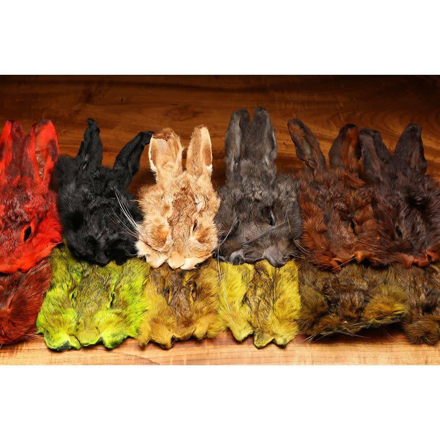 Hareline Dubbin, Inc. Hareline Grade #1 Hare's Mask