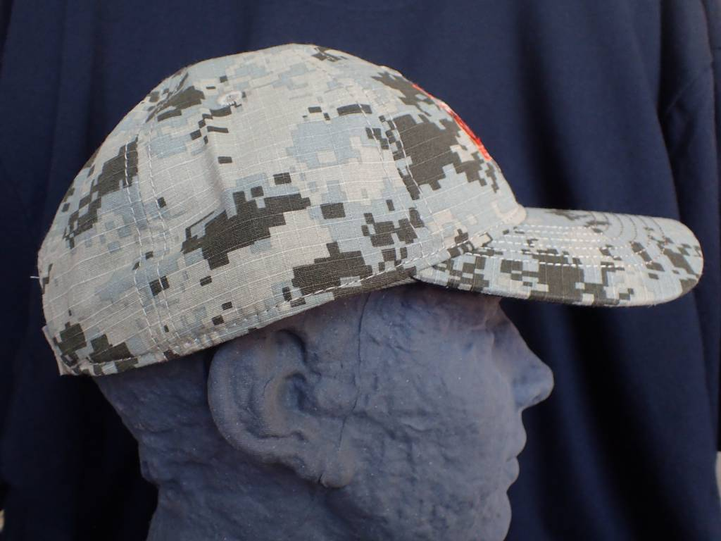 Ouray Sportswear Ouray Digital Camo Cap Art #362471