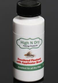 High N Dry High n Dry Floatant