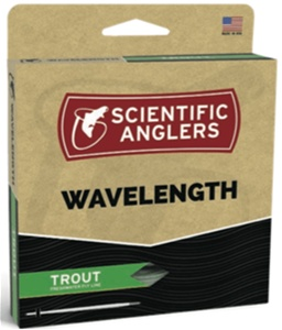 Scientific Anglers Scientific Angler Wavelength