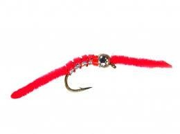 Thursday Night Fly Tying...Ben McNinch's Fish Finder Worm