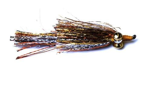 Thursday Night Fly Tying...Chuck Kraft's Kreelex