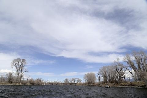 The Madison River: From Yellowstone to the Headwaters of the Missouri: A Montana Masterpiece