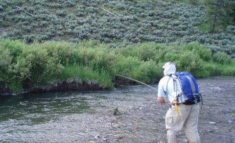 Some fly fishing questions to ask yourself