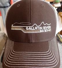 Headwear - Big Sky Montana Fishing Trips Bozeman Montana