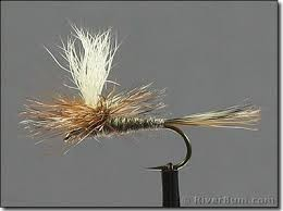 Wednesday Night Fly Tying...Parachute Adams with YouTube videos