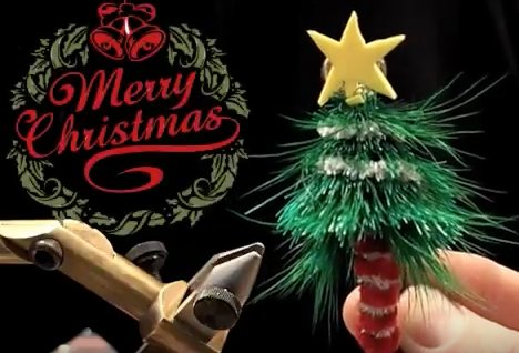 Merry Christmas and Happy Holidays from Gallatin River Guides