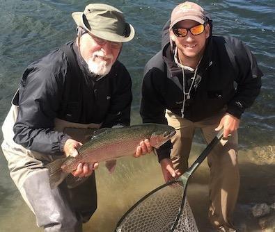 """From Gridlock to Oar Locks: Montana Guide School """"Parker Redmond"""""""