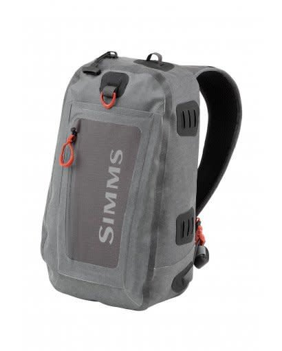 Simms Fishing Products SIMMS DRY CREEK Z SLING PEWTER