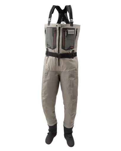 Simms Fishing Products Simms G4Z Stockingfoot Wader