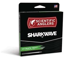 Scientific Anglers Scientific Anglers Sharkwave Ultimate Trout - Closeout