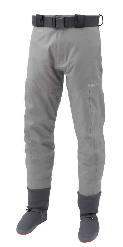 Simms Fishing Products Simms G3 Guide Pant Stockingfoot - Steel