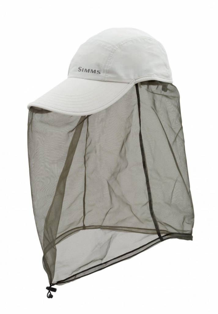 Simms Fishing Products Simms BugStopper Net Cap