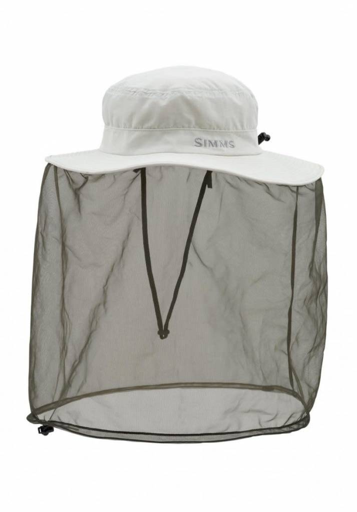 Simms Fishing Products Simms BugStopper Net Sombrero