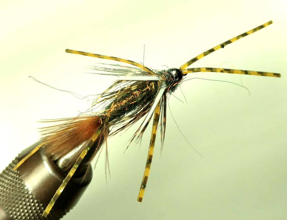 River Royalty: Tying the Mega Prince