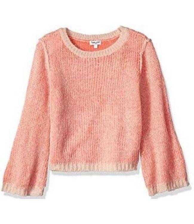 Splendid Sweater Strawberry Ice