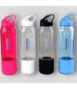 Liquid Jams Water Bottle