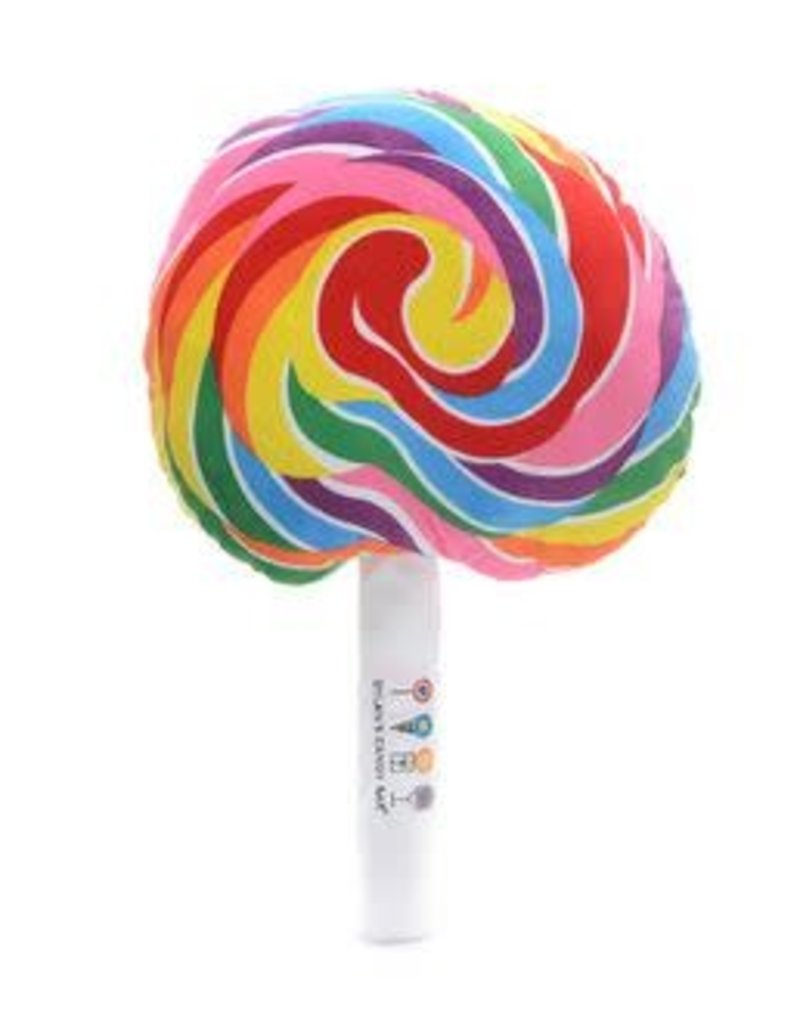 Dylan's Candy Bar Dylan's Candy Bar Whirly Pop Pillow