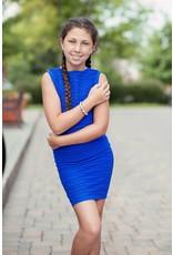 Suzette Collection Suzette Sleeveless Dress