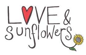 Love & Sunflowers