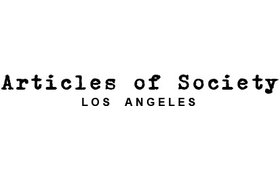 Articles of Society