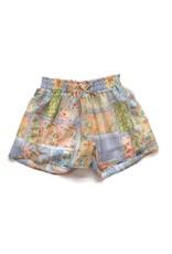 Mayoral Mayoral Printed Shorts Multi